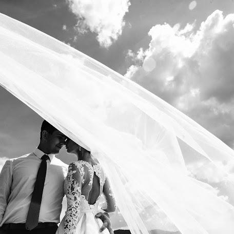 Wedding photographer Katerina Akshonina (KatarinaZlt85). Photo of 09.08.2017