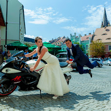 Wedding photographer Ion Neculcea (neculcea). Photo of 16.03.2014
