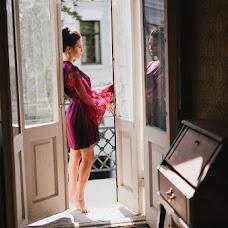 Wedding photographer Anna Gorbenko (celove). Photo of 11.04.2018
