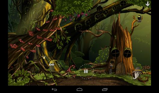 Shapik: the quest Screenshot