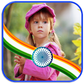India Patriotic Profile Maker