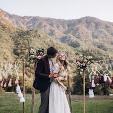 Wedding photographer Kseniya Tischenko (Treescode). Photo of 31.10.2017