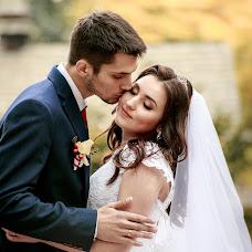 Wedding photographer Roman Medvid (photomedvid). Photo of 30.11.2018