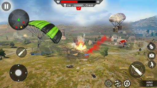 Commando Shooting Games 2020 - Cover Fire Action 1.17 screenshots 18