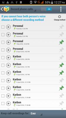 AppForever - All in one app - screenshot