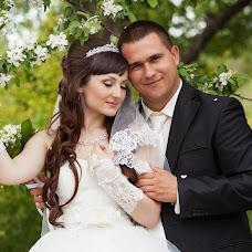 Wedding photographer Alla Sidorenko (ASPHOTO). Photo of 01.06.2014