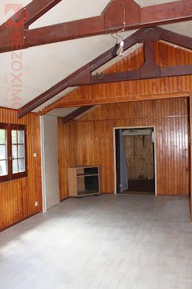 Vente maison 2 pièces 40 m2