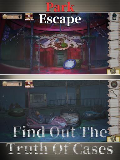 Park Escape - Escape Room Game  screenshots 21