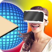 VR Video Player - Virtual Reality