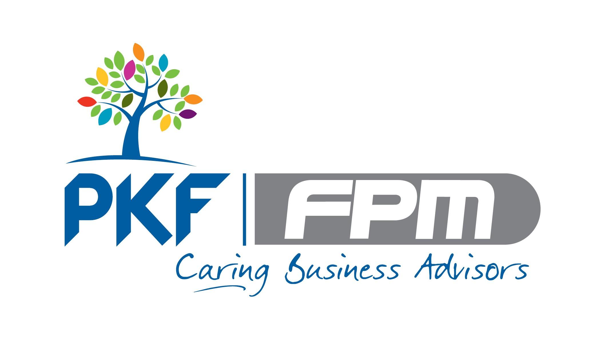 PKF - FPM Logo