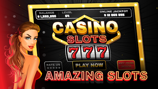 New Slots 2018 - Infinity Casino Slots Machine  {cheat|hack|gameplay|apk mod|resources generator} 1