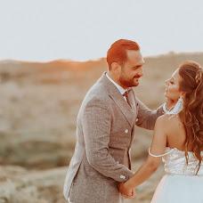 Wedding photographer Ayşegül Aydın (Bogaziciphoto). Photo of 12.12.2018
