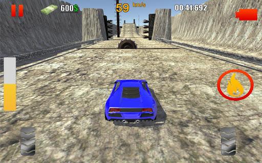 Temple Drive Escape 3D