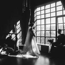 Photographer sa kasal Anastasiya Bogdanova (Bogdasha). Larawan ni 29.01.2019