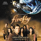 Firefly - Main Title