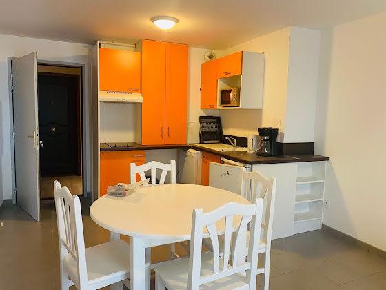 Vente appartement 2 pièces 42,09 m2