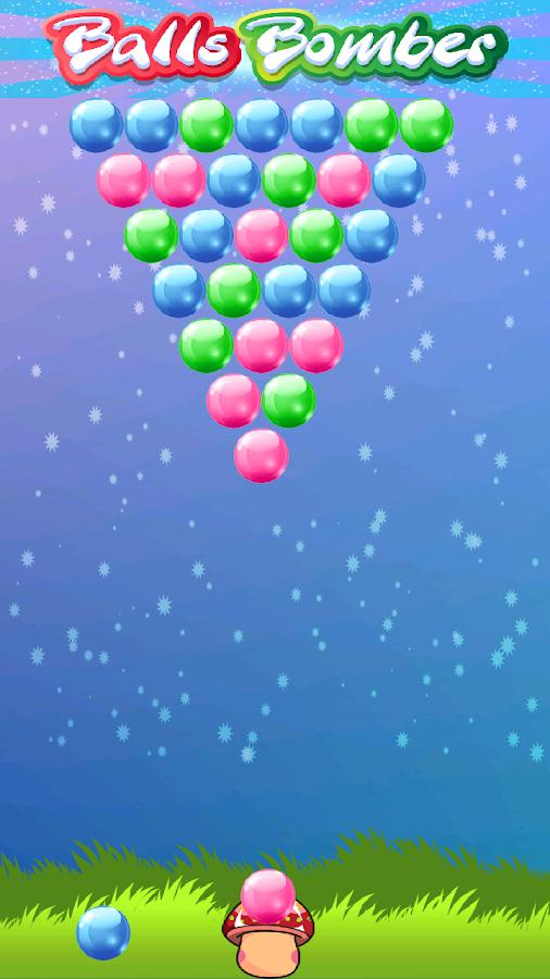 Bomber-balls 3