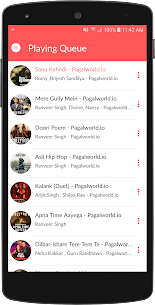 MP3 Music Player App : Best Android Audio Player App Download For Android 6