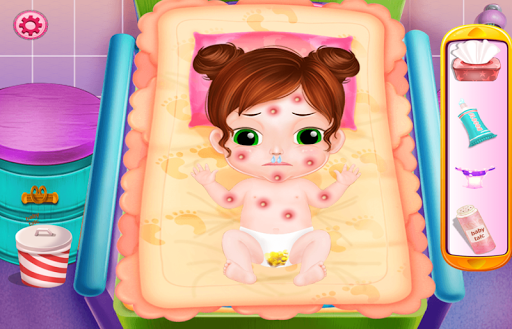 Baby Care Babysitter & Daycare 1.0.6 screenshots 3