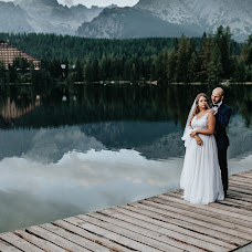 Wedding photographer Łukasz Potoczek (zapisanekadry). Photo of 25.11.2018