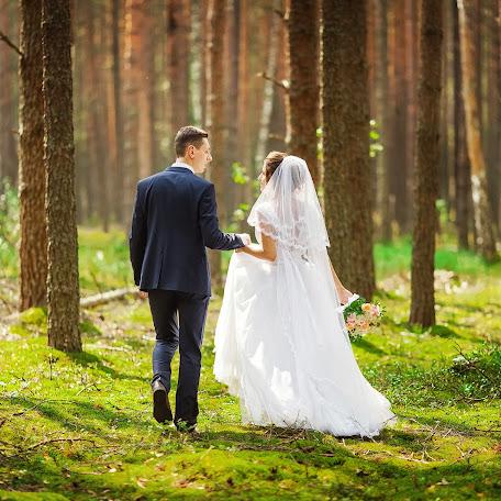 Wedding photographer Ekaterina Sokolova (Ekaterina57). Photo of 25.05.2017