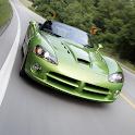 Theme Dodge Viper SRT Roadster icon