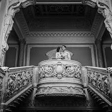Wedding photographer Pavel Offenberg (RAUB). Photo of 17.11.2015