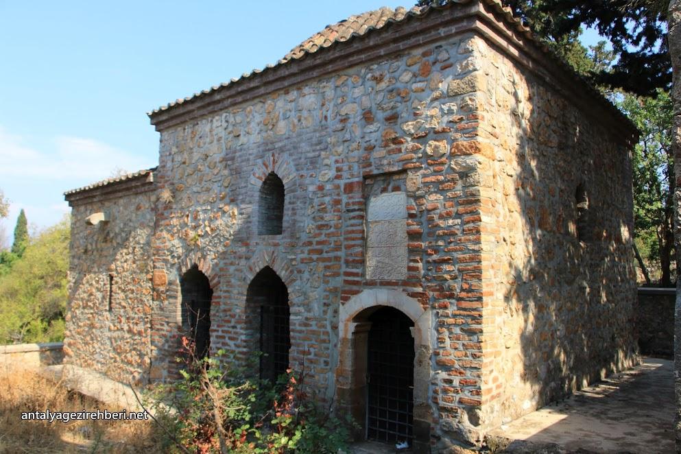 Akşebe Sultan Mescidi