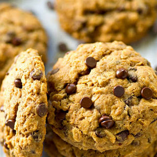The World'S Best Oatmeal Chocolate Chip Cookies Recipe