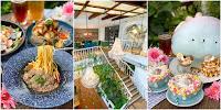 CHUJU雛菊餐桌-台南店