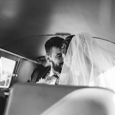 Wedding photographer Fábio Santos (PONP). Photo of 13.12.2017