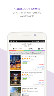 Agoda – Hotel Booking Deals for PC-Windows 7,8,10 and Mac apk screenshot 2