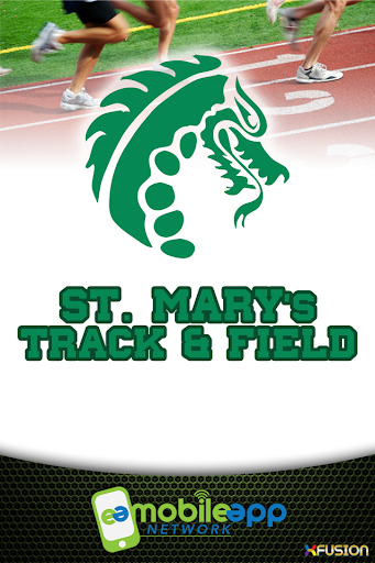 St. Mary's Track Field