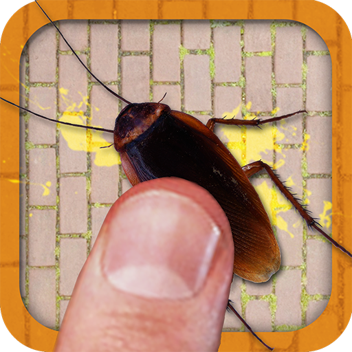 Cockroach Smasher Free Fun Game for Kids file APK Free for PC, smart TV Download