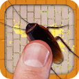 Cockroach Smasher by Best Cool & Fun Games icon