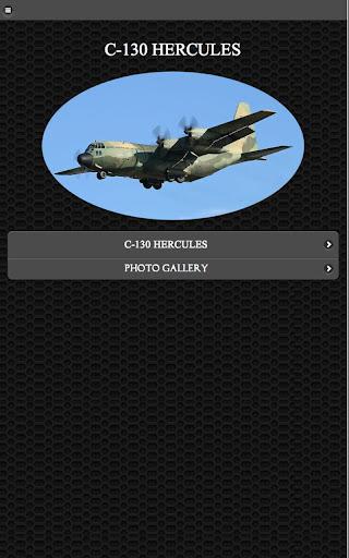 C- 130大力神免费