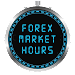 Forex Market Hours icon
