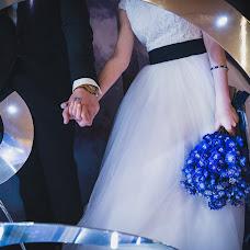 Wedding photographer Matvey Grebnev (MatveyGrebnev). Photo of 03.09.2017