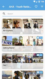 AHP Mobile - náhled