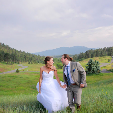 Fotógrafo de bodas Callie Riesling (callieriesling). Foto del 15.10.2015