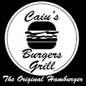 Caius Burger Santa Cruz icon