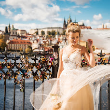 Wedding photographer Dmitriy Lisnyak (bigi). Photo of 21.01.2018