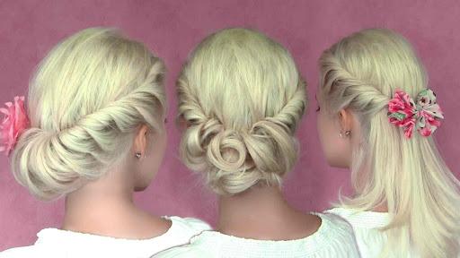 女人发型教程|玩生活App免費|玩APPs