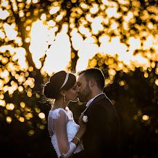 Wedding photographer Matteo Carta (matteocartafoto). Photo of 23.01.2018