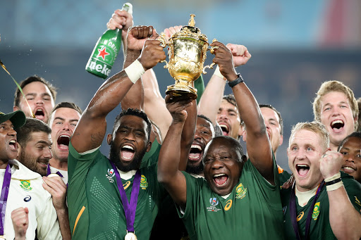 Five feel-good stories that made us proud to be South African
