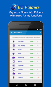 EZ Notes – Notepad notes, voice notes, to-do notes 5.106 APK Mod Latest Version 3