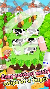 My Cafe Story2 -ChocolateShop- 18 APK + MOD Download 2