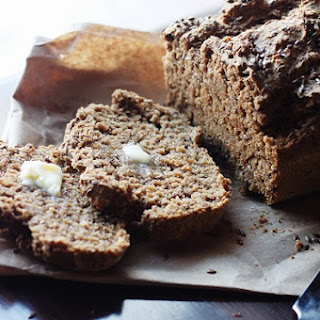 Stout and Rye Bread.