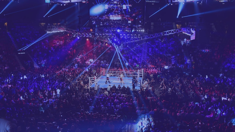 Watch Crawford vs. Benavidez Jr. Weigh-In live