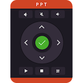 PowerPoint WiFi Remote Control